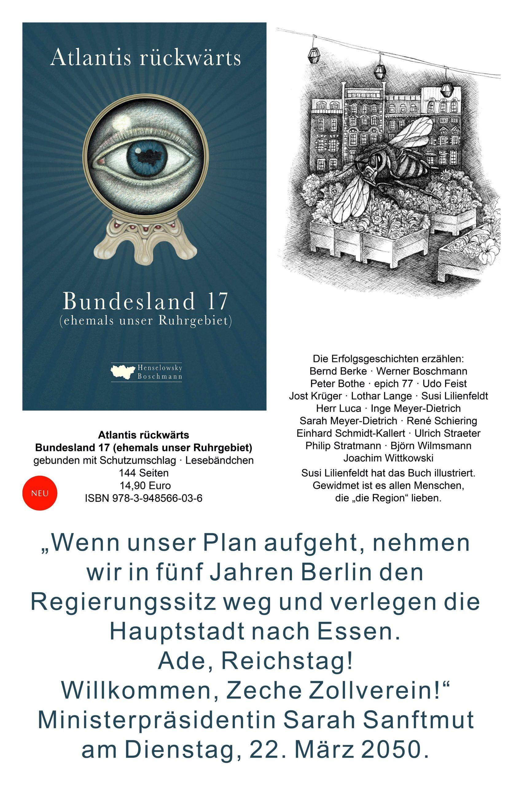 17. Bundesland